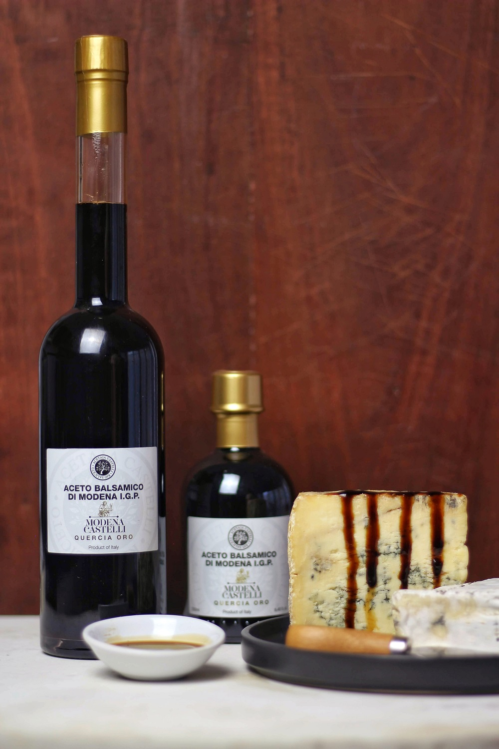 Aged IGP Balsamic - Gold
